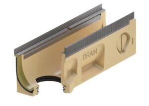 ACO V100S Seal In Afløbsrende type 0.2 m/pakn. 0