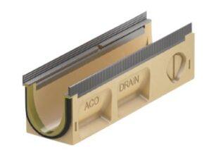 ACO V100S Seal In Afløbsrende type 10.1 m/pakn. 0