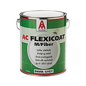 Acrymatic flexicoat med fibre 5 kg.