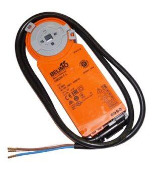 Belimo Spjældmotor 230 volt CM230-F-L