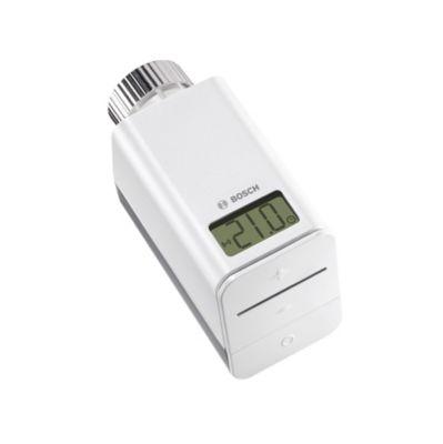 Bosch Smart radiatortermostat med trådløs elektronisk ventilmotor