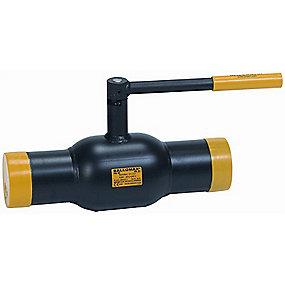 Broen Ballomax kuglehane Dn 65 s/s 64102065