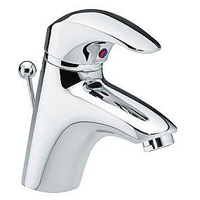 Damixa Space et-grebs håndvaskarmatur med bundventil