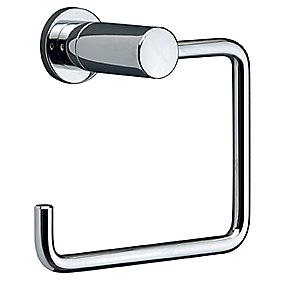 Damixa Toiletpapirholder Krom