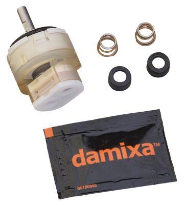 Damixa kartushe & ventilsæder