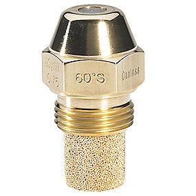 Danfoss 60° H oliedyse 0