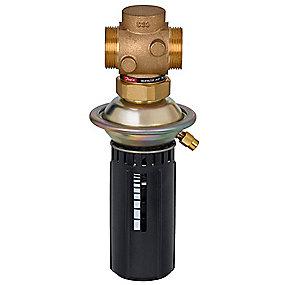 Danfoss AVP 15 Differenstrykregulator PN16 fremløbsmontering. kvs 4