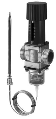 Danfoss AVTB ventil DN25 kvs 5