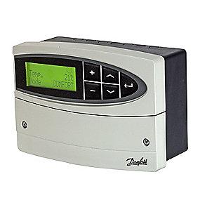 Danfoss ECL comfort 110 regulator 230 VAC