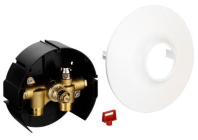 Danfoss FHV-A ventil med forindstilling