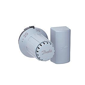 Danfoss FTC termostatelement 15 - 50°C. 2mtr. Kapillarrør. 013g5081