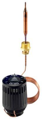 Danfoss RAVK termostatelement 10-30°C PN10. Inkl. 2 mtr. kapillarrør