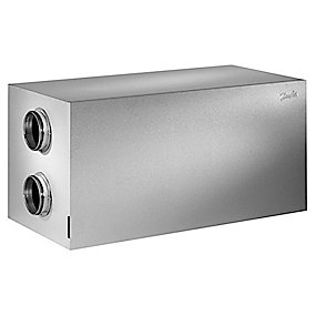 Danfoss Ventilationsanlæg med varmegenvinding Air A2