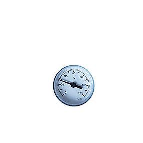 Erik Færgemann skivetermometer Ø63