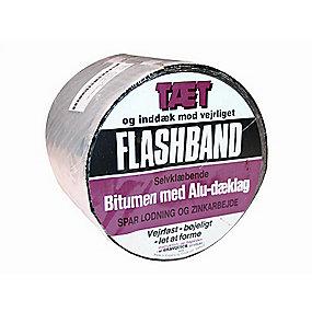 Flashband Blank 50 MM 10 M