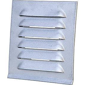 Fresh murrist 180x180mm aluminium