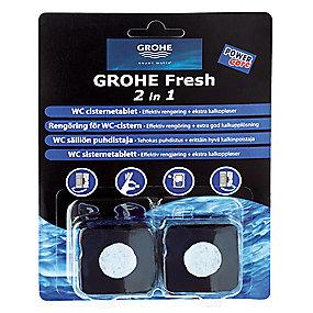GROHE Freshtabs 2 I 1