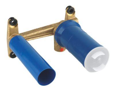 GROHE håndvaskarmatur med skjult krop til 2-huls håndvaskbatteri