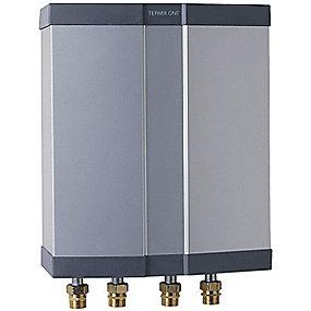 Gemina Termix One Type 2 vandvarmer med kappe