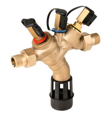 Honeywell TBS ventil 1.1/4'' kat. 4/EN-1717