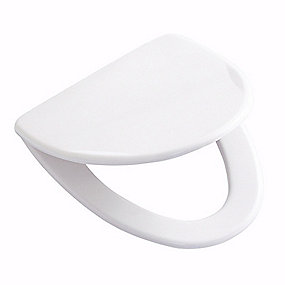 Ifö Cera toiletsæde med softclose