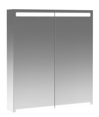 Ifö Option spejlskab LED 60 Middle