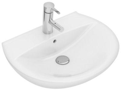 Ifö Spira håndvask buet 570 x 435 mm. 15122