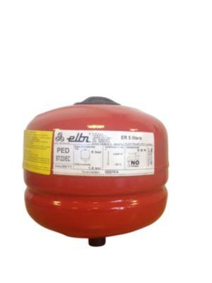 KNE Elbi trykeksp. Beholder 5 liter. Arb. tryk 8 bar