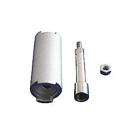 Mercury spindelforlænger til 3/4''-1'' & 22-28mm press