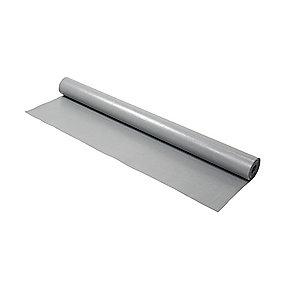 Perform indækning 400 x 125 cm grå