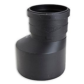 Quiet lyddæmpende afløbs reduktion 40/50 mm