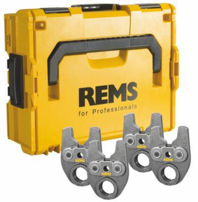 REMS Presskæber sæt Mini M 15