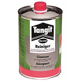 Tangit PVC rensevæske til PVC