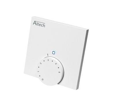 Trådløs analog rumtermostat til V3 IP