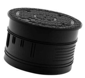 Uni-Seals Karm med dæksel 315mm