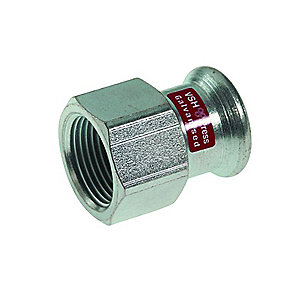VSH XPress FZ press overgang 35 mm x 1.1/4'' muffe M-bakke
