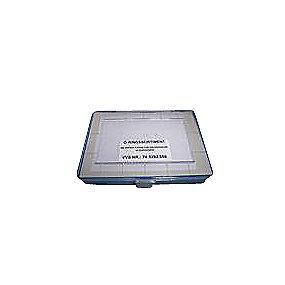 VVS Sortiment O-ringssortiment med 500 stk