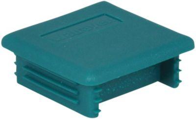Walraven endeprop grøn plast PE til RapidStrut 41x21mm