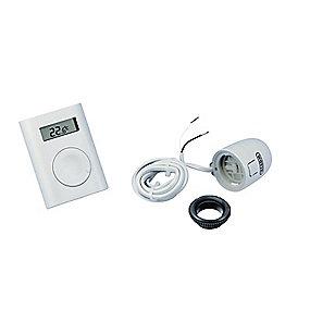 Wavin AHC 9000 rumtermostat (IR) og telestat