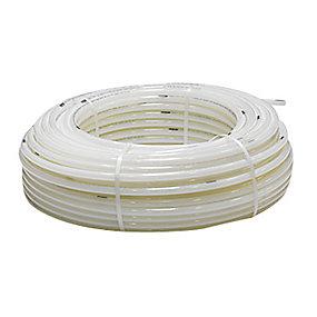 Wavin PE-RT Soft gulvvarmerør 20 mm. 600 mtr. rulle