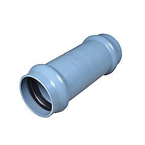 Wavin PVC skydemuffe 110 mm PN10