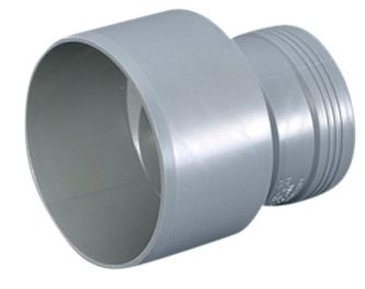 Wavin Wafix HC PP reduktion 40-32mm