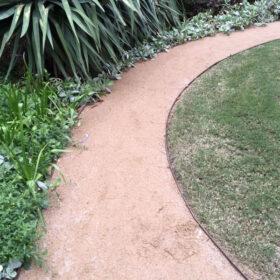 græskanter i jern med bukke muligheder