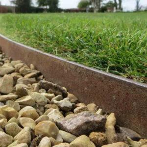 græskanter i jern