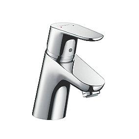 hansgrohe Focus 70 håndvaskarmatur med bundventil