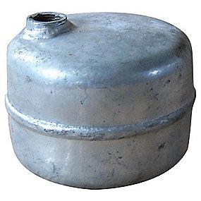 luftpotte 2 liter