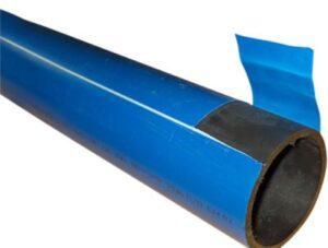Uponor Profuse-RC PE kapperør 110 x 6