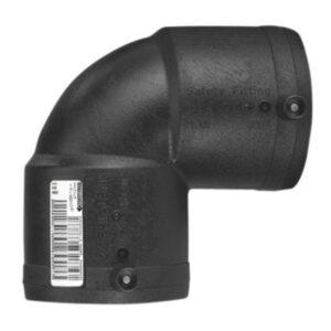 Frialen El-svejsevinkel 90° 110mm PN16. SDR11-SDR17