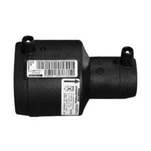 Frialen PE El-svejsereduktion 90-50mm PN16. SDR11 - SDR 17