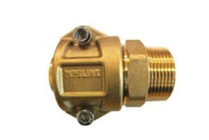 kompressionskobling 32x2